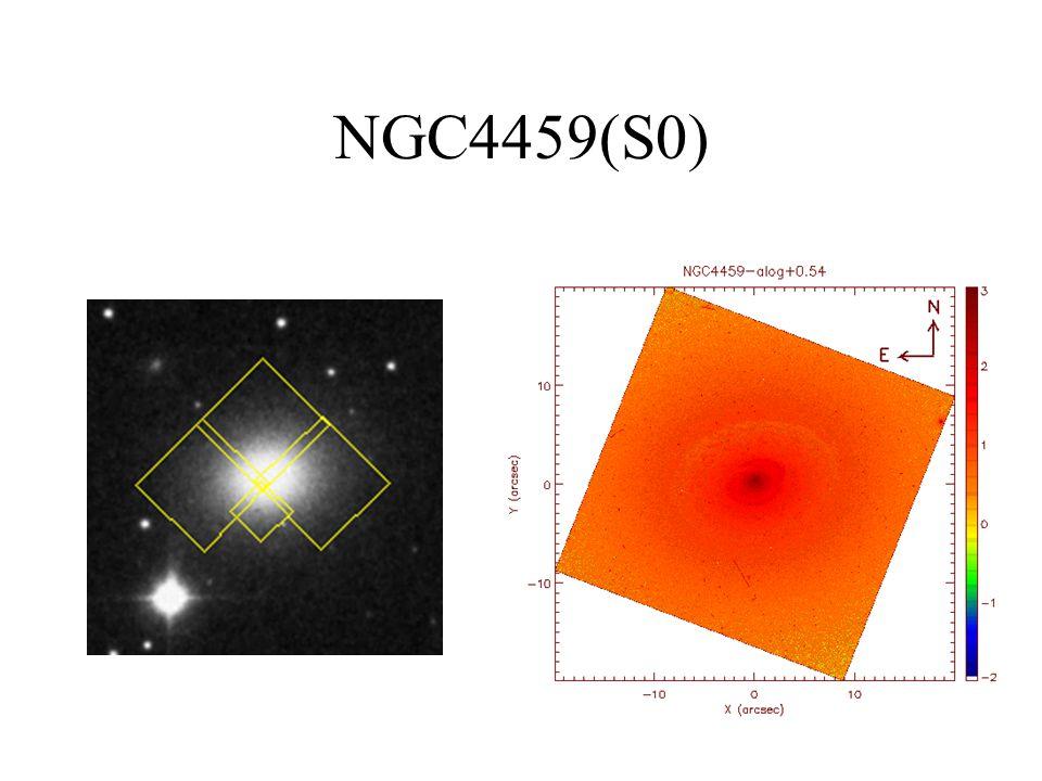 NGC4459(S0)