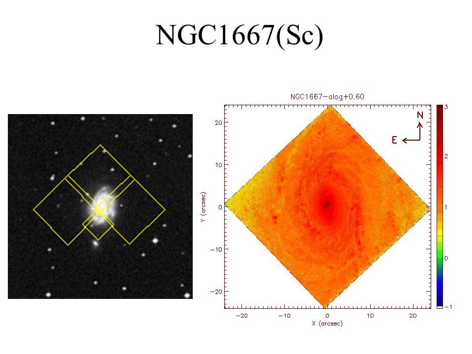 NGC1667(Sc)
