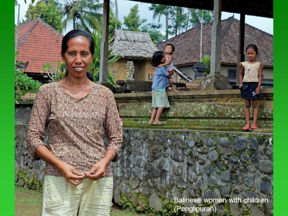 30.01.2009.Balinese people13 Penglipuran