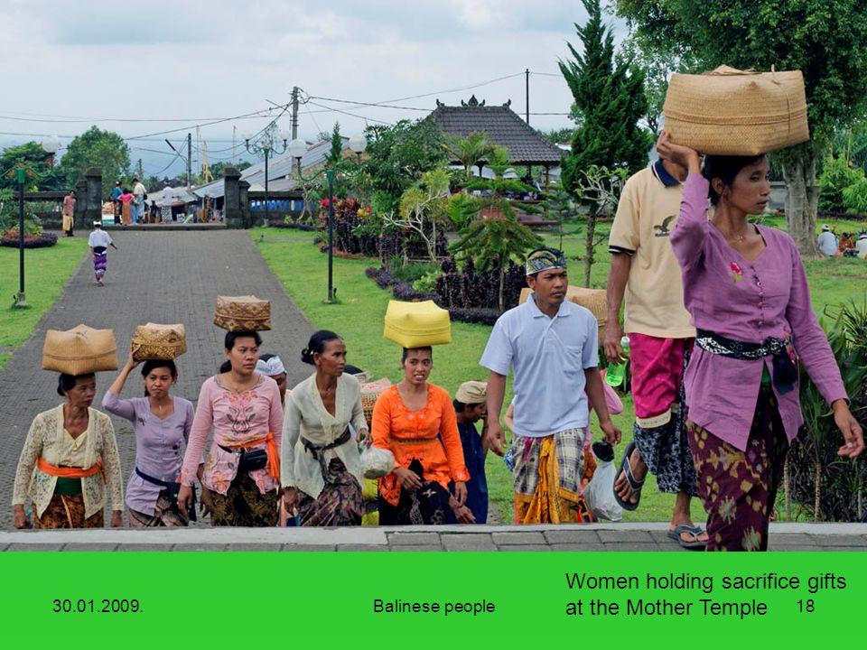 30.01.2009.Balinese people17