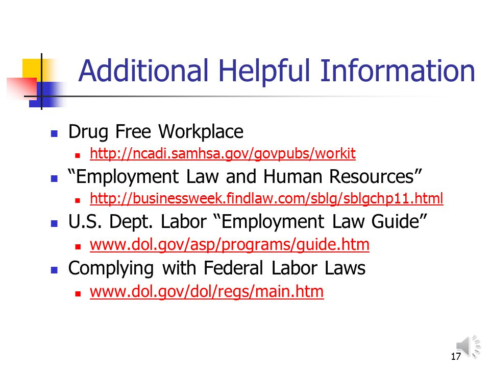 16 OSHA OSHA compliance OSHA Region VII (816) 426-5861