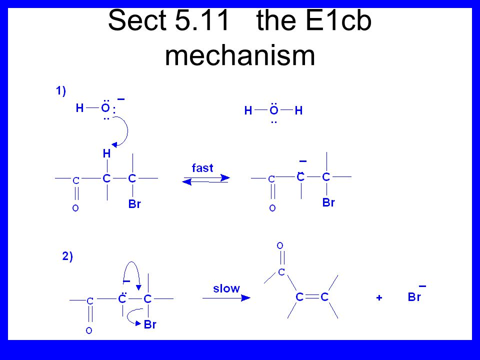 1-butene: watch out for competing reactions!
