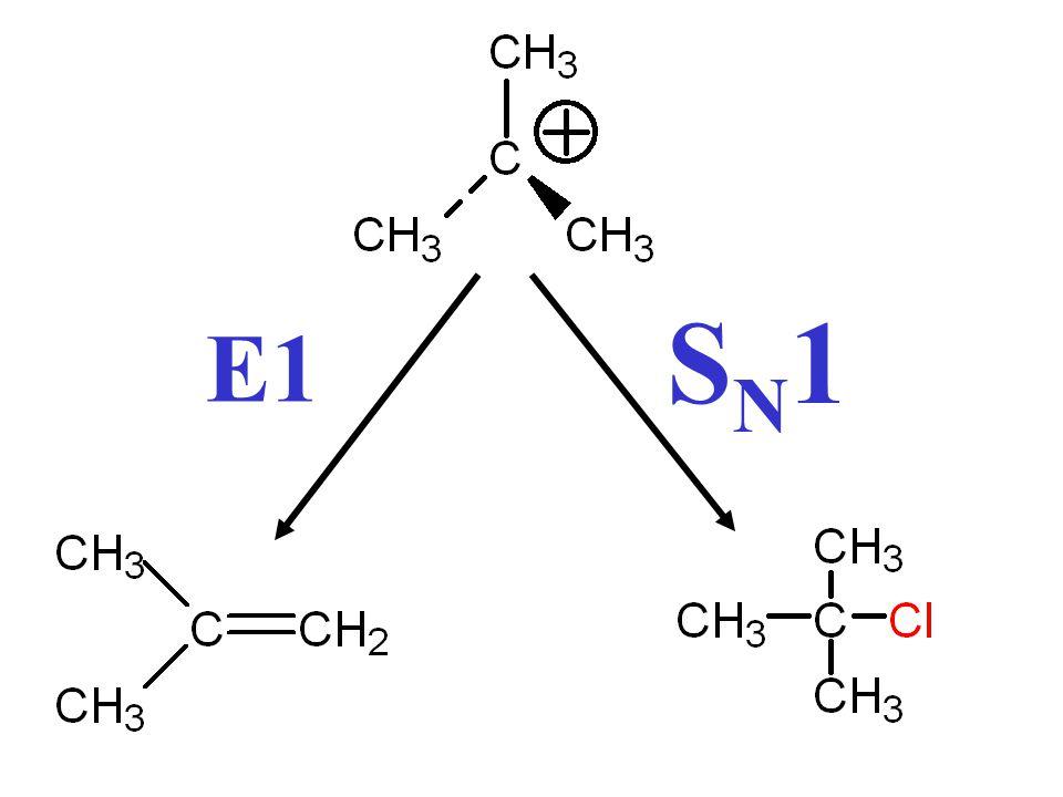 SN1SN1 E1 SN1