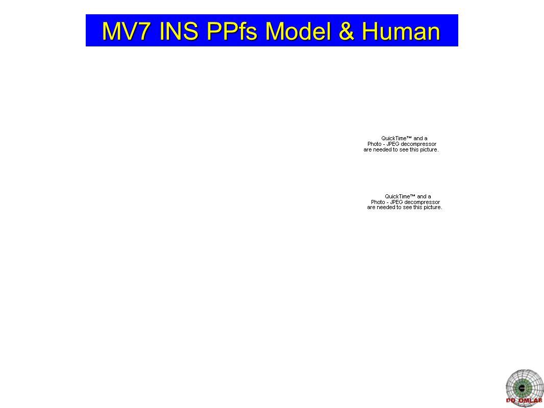 MV18 INS Pre-Gene Therapy