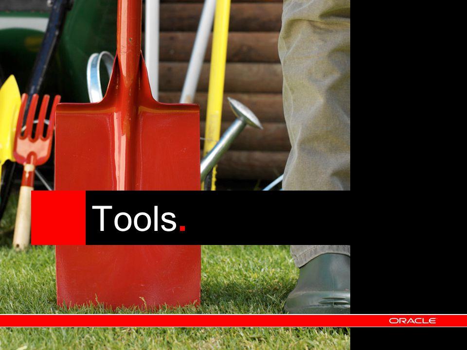 17 Tools.