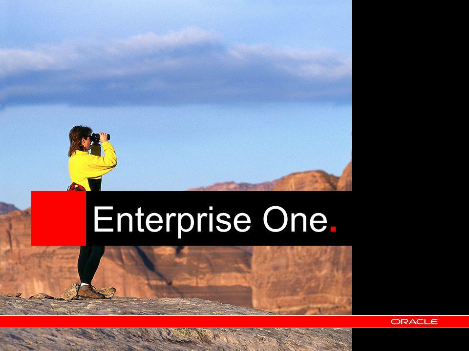 5 Enterprise One.