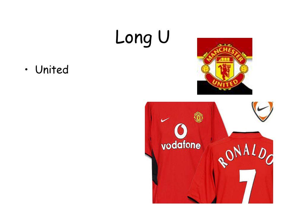 Long U United