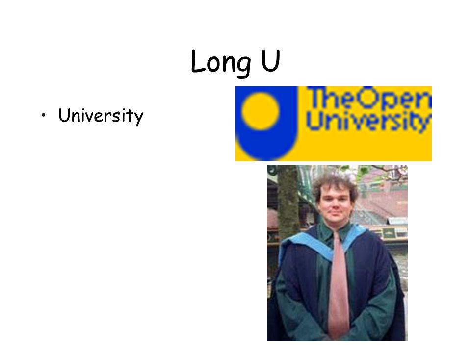 Long U University