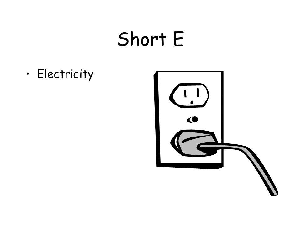 Short E Electricity