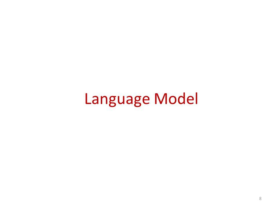 Language Model 8