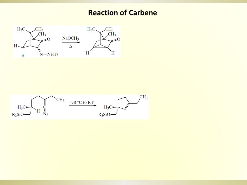 Exercises Please draw the mechanisms of following reaction a. b. c. d. e.