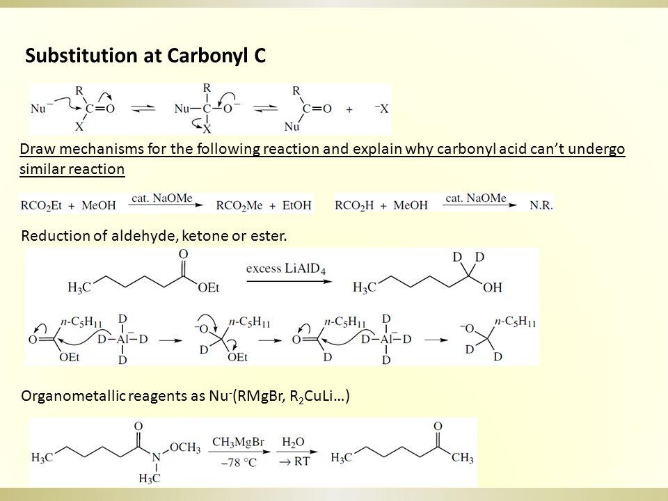 Claisen condensation: An ester enolate is condensed with a ketone, aldehyde, or ester.