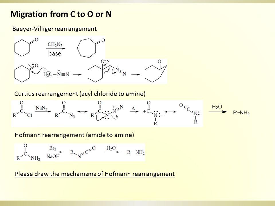 The Swern Oxidation Mechanism 1 o alcohol to aldehyde; 2 o alcohol to ketone
