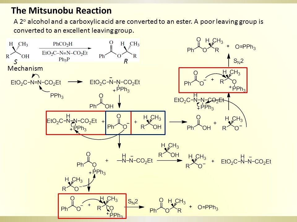 Draw mechanisms for the following reactions a. b. c. d. e. B