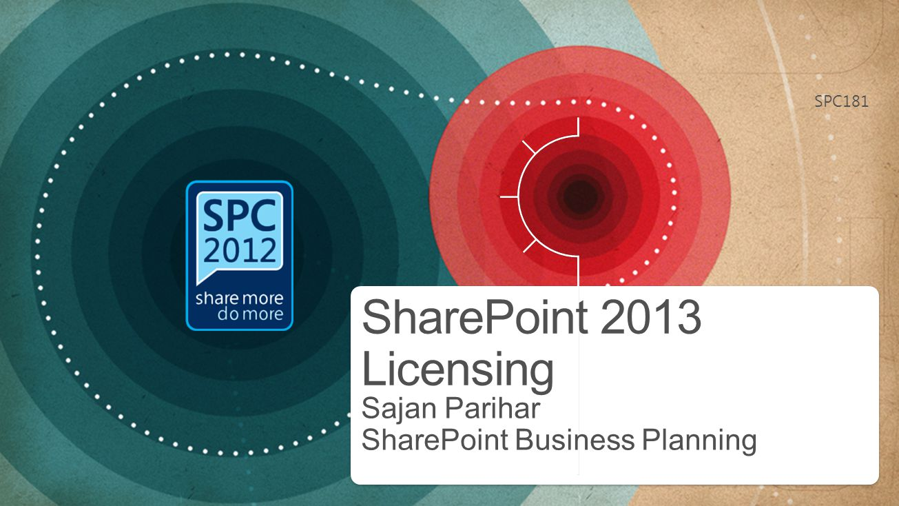 SharePoint 2013 SKUs SharePoint Standard CAL 2013 SharePoint Enterprise CAL 2013 SharePoint Online Plan 1 SharePoint Online Plan 2 1GB Storage SharePoint Server 2013