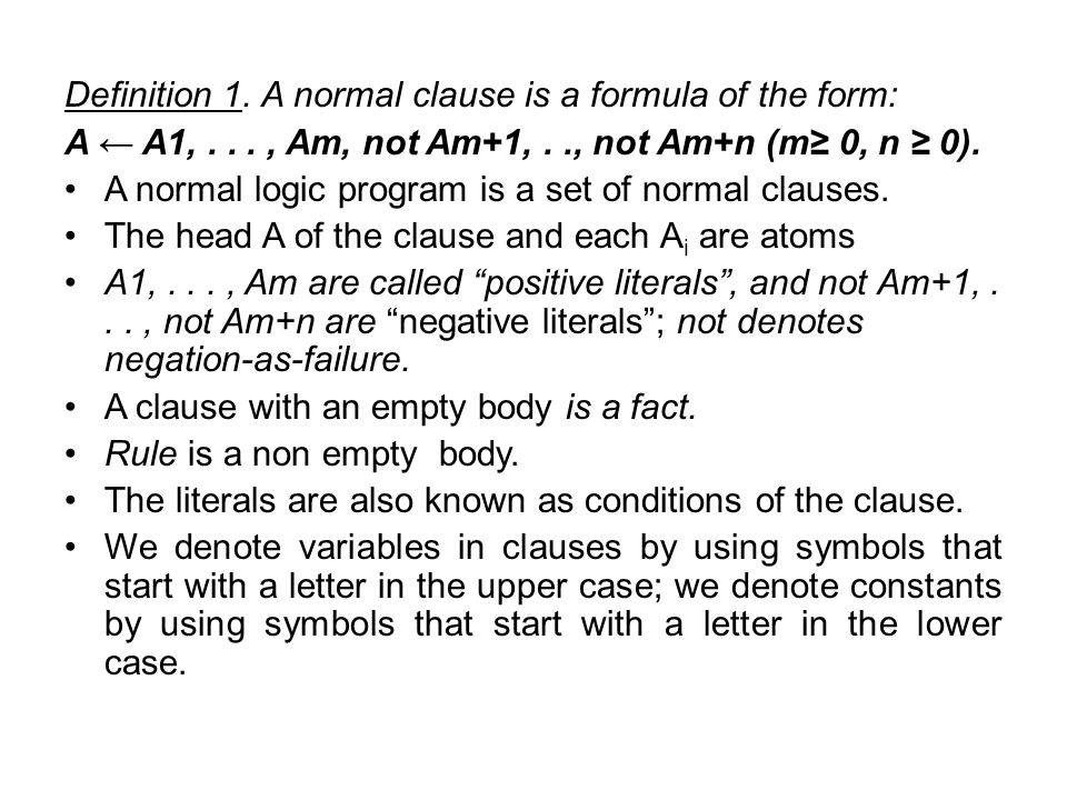 Definition 1.