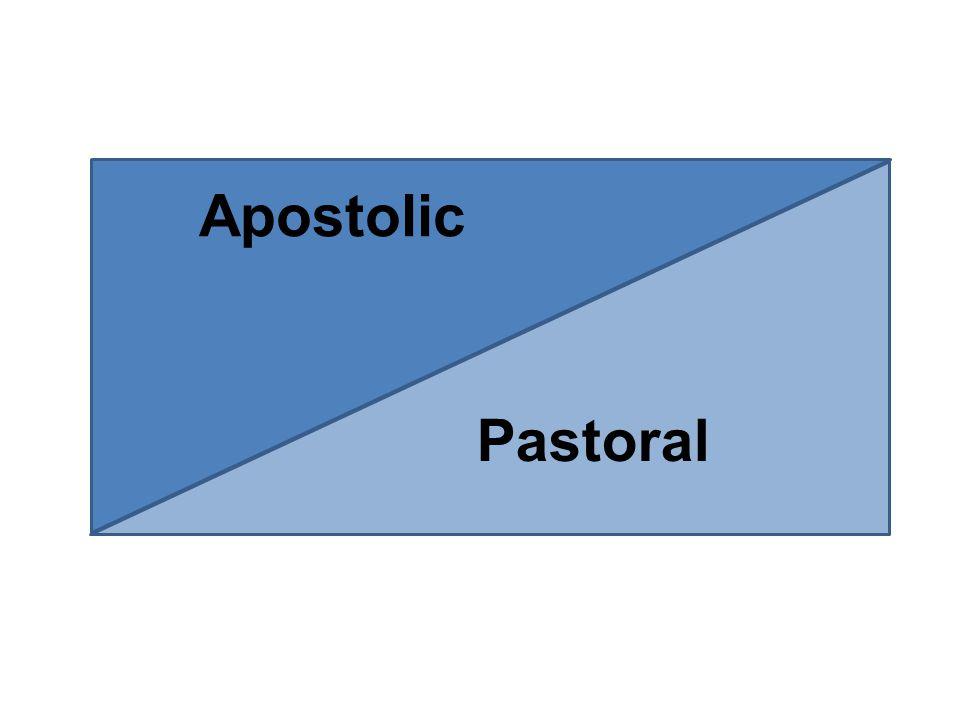 Apostolic Pastoral