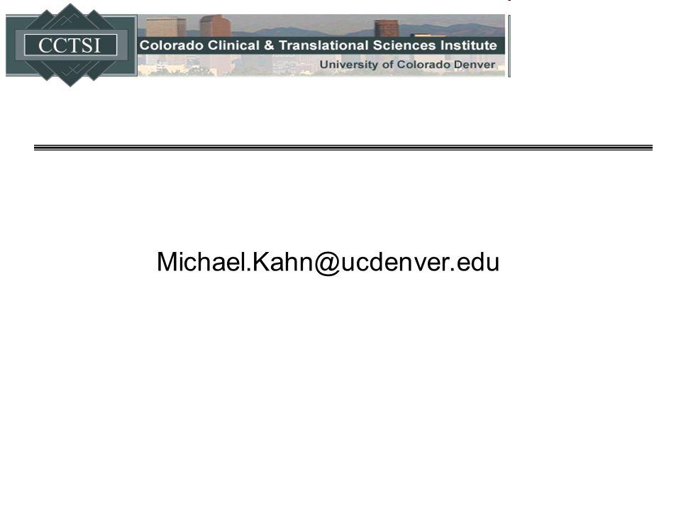 Michael.Kahn@ucdenver.edu
