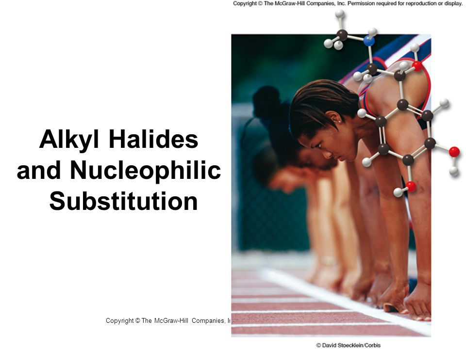 12 Nucleophiles Basicity is a thermodynamic property Nucleophilicity is a kinetic property