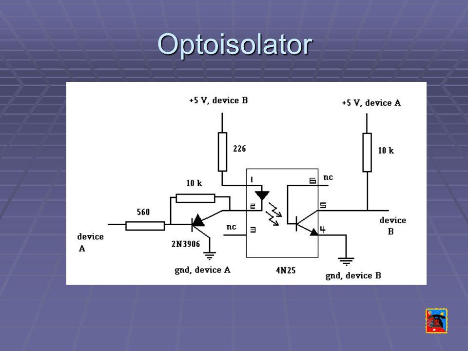 Optoisolator