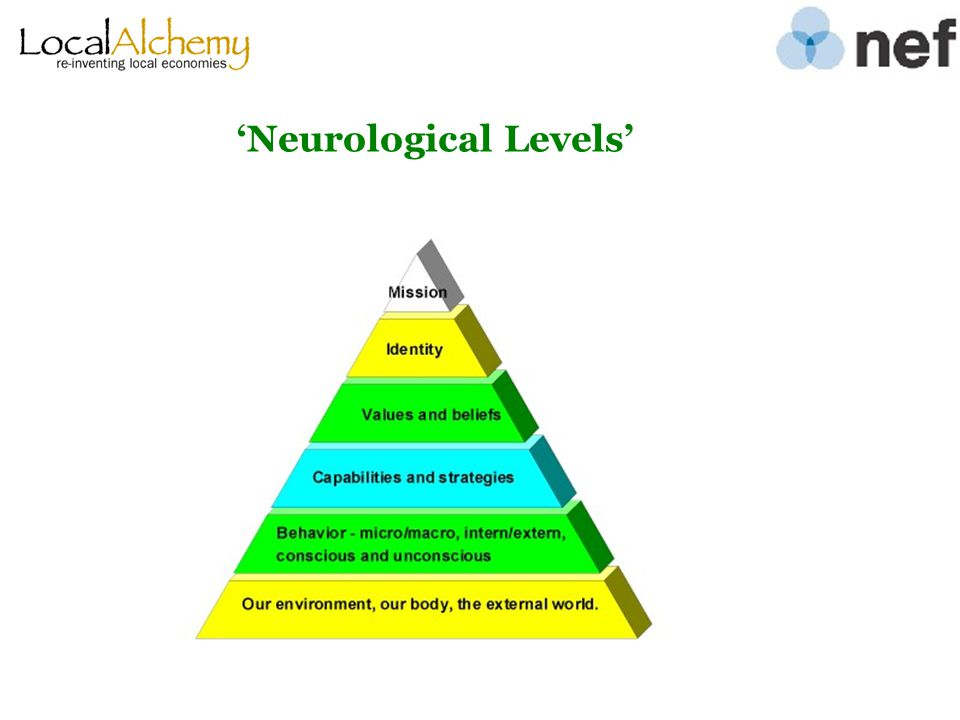 'Neurological Levels'