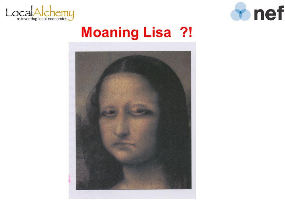 Moaning Lisa !