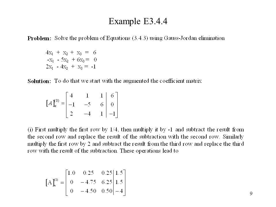 9 Example E3.4.4