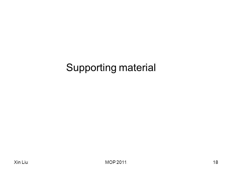Xin LiuMOP 201118 Supporting material