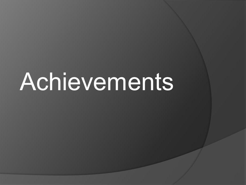 Course/Qualification Level Achieved No of Yr 12 pupils Entry Level MathematicsE36 E20 E13 Entry Level EnglishE34 E23 E12 Entry Level ArtE33 E26 E10 Entry Level PEE30 E25 E11 Course/QualificationLevel AchievedNo of Yr 13 pupils Occ Studies Engineering Single Award Level 25 Level 14 Course/QualificationLevel AchievedNo of Yr 12 pupils Occ Studies Construction Single Award Level 26 Level 13 Course/QualificationLevel AchievedNo of Yr 12 pupils Occ Studies Design & Creativity Single Award Level 21 Level 14