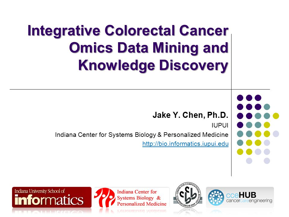 Results from GCxGC MS Data II A. Polyp vs HealthyB. Polyp vs Colorectal C. Colorectal vs Healthy