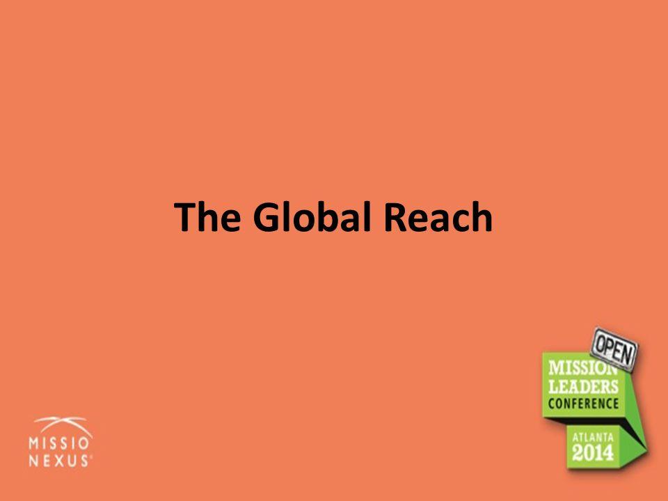 The Global Reach