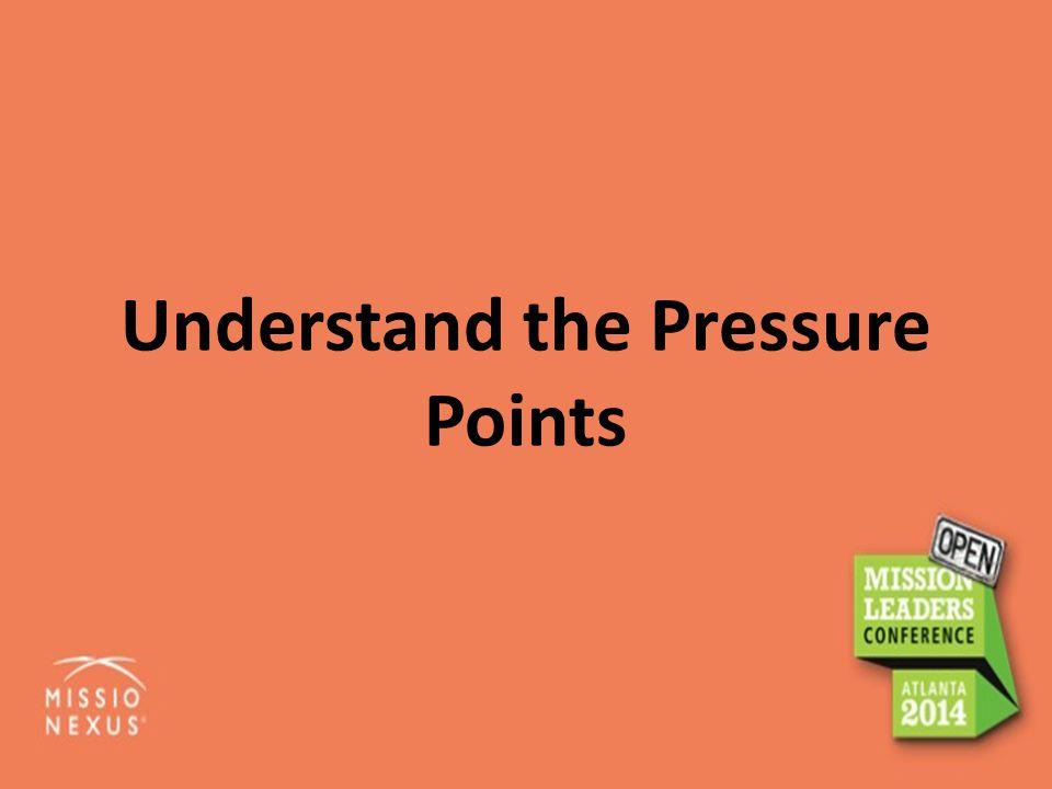 Understand the Pressure Points