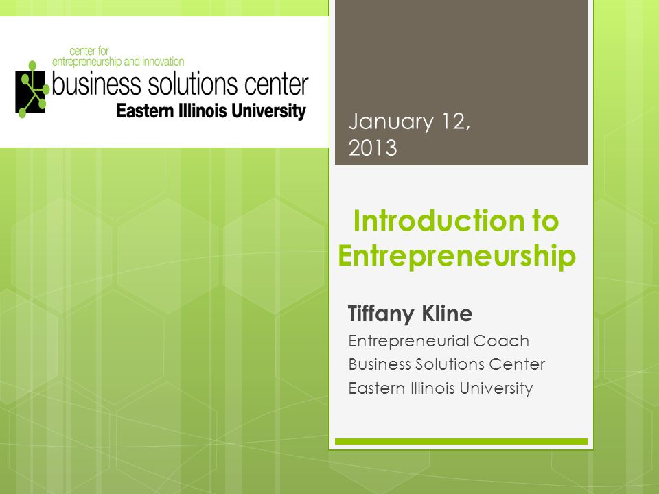 The Business Solutions Center is a public-private partnership composed of EIU, businesses, financial institutions, foundations & individuals that contribute to provide:  ENTREPRENEURSHIP  RESEARCH  YOUTH  EDUCATIONAL  ACTIVITIES  TRAINING FOR  BUSINESSES/  NONPROFITS  MARKET RESEARCH  FINANCIAL ANALYSIS  MANAGEMENT GUIDANCE THAT CANT BE GIVEN BY FINANCIAL INSTITUTIONS  WELL-DEFINED BUSINESS & MARKETING PLANS  NON-BIASED THIRD- PARTY  FREE & CONFIDENTIAL COACHING