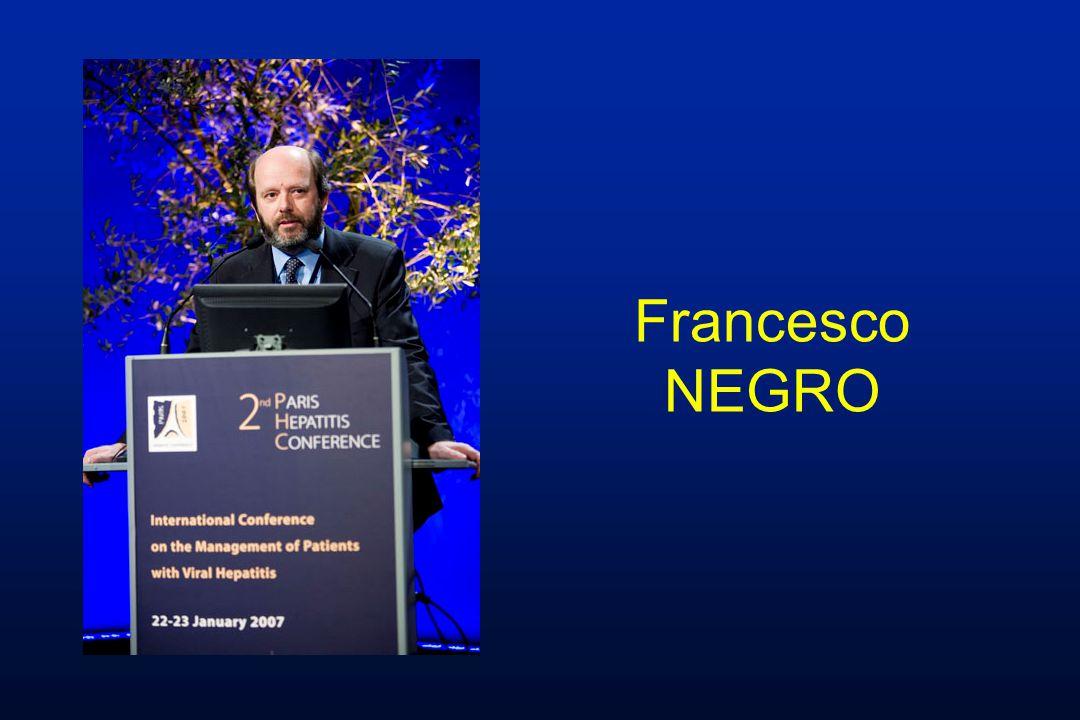 Francesco NEGRO