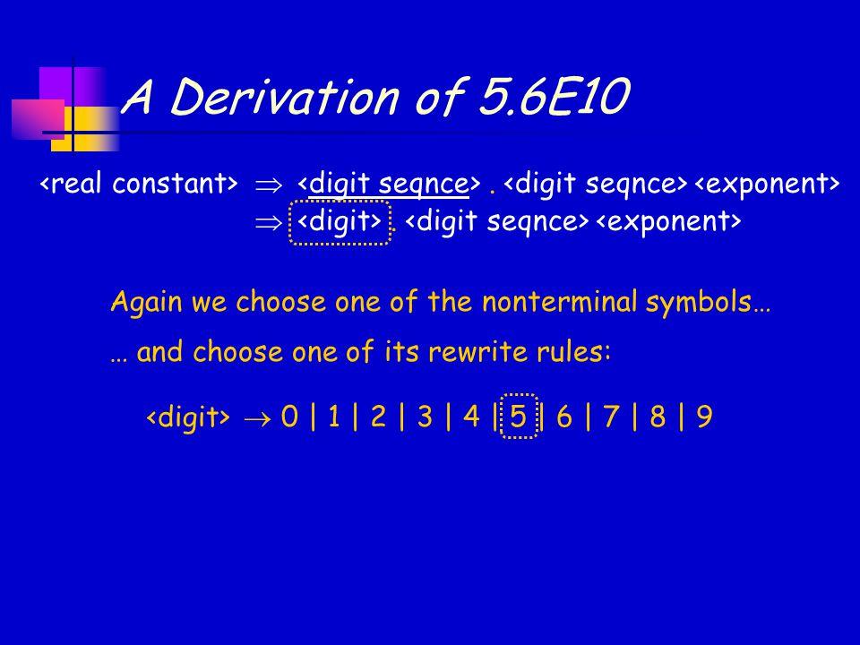 A Derivation of 5.6E10 .