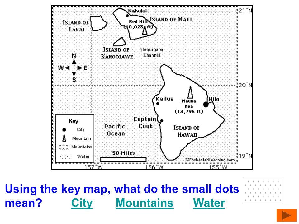 What is the name of the mountain on the Island of Maui? Red Hill or Mauna KeaRed HillMauna Kea