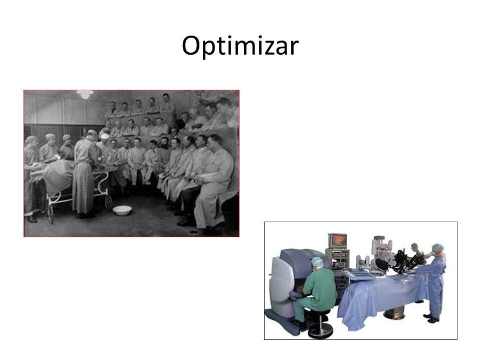 Optimizar