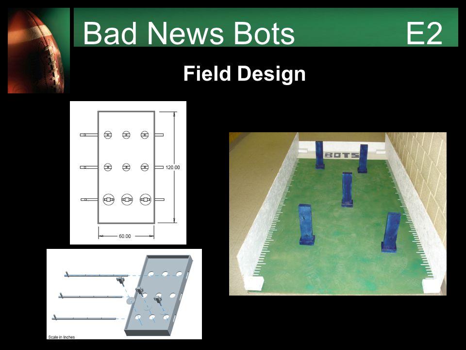 Bad News Bots E2 Field Design