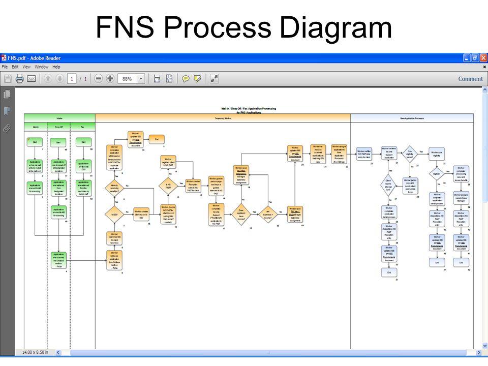 FNS Process Diagram