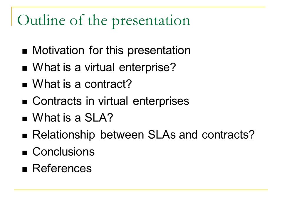 Motivation for this presentation ADAPT's objective: Creation of CS out of BS BS2BS1 E1 E2 CS How is the interaction between E1 and E2 regulated.