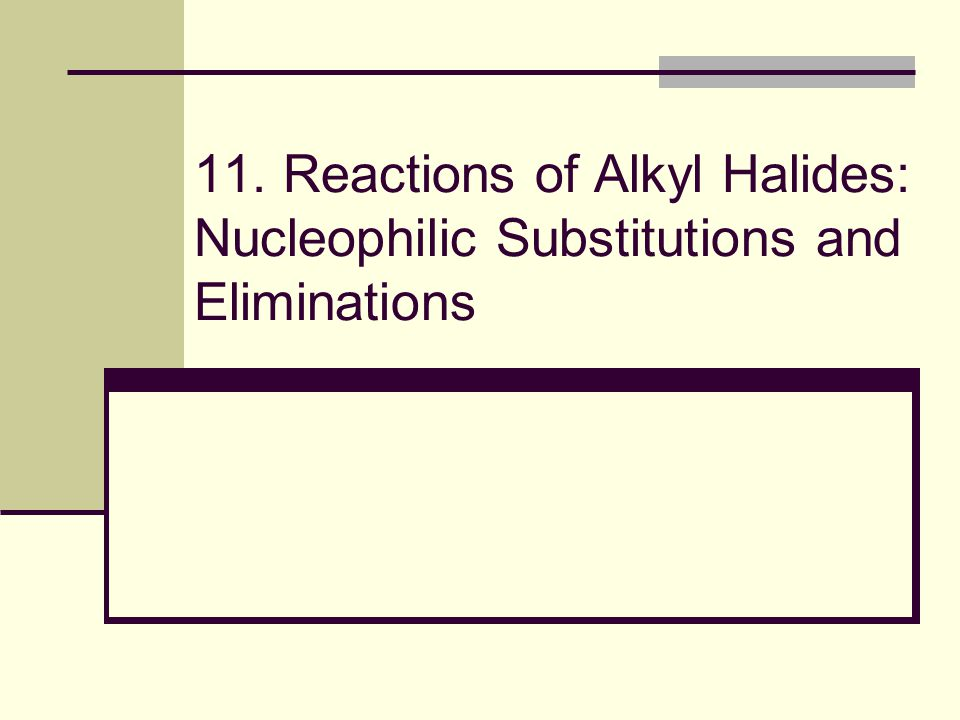 52 11.8 The E2 Reaction: Mechanism Product alkene forms stereospecifically Transition state combines leaving of X and transfer of H Base grabs H that is anti-periplanar to leaving group