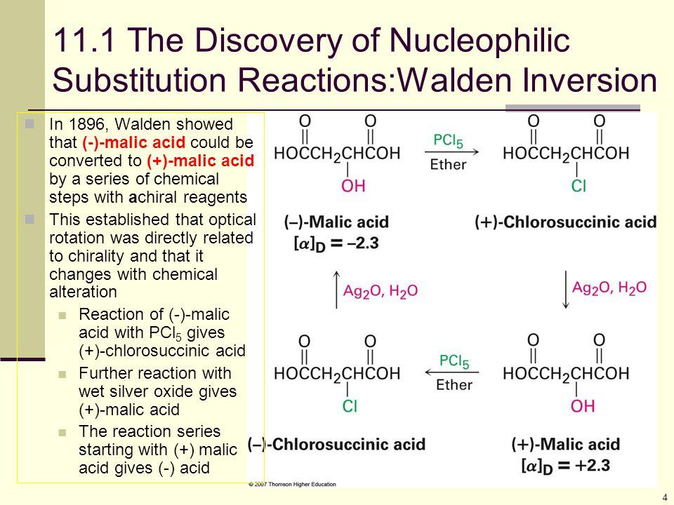65 Summary of Reactivity: S N 1, S N 1, E1,E1cB, E2