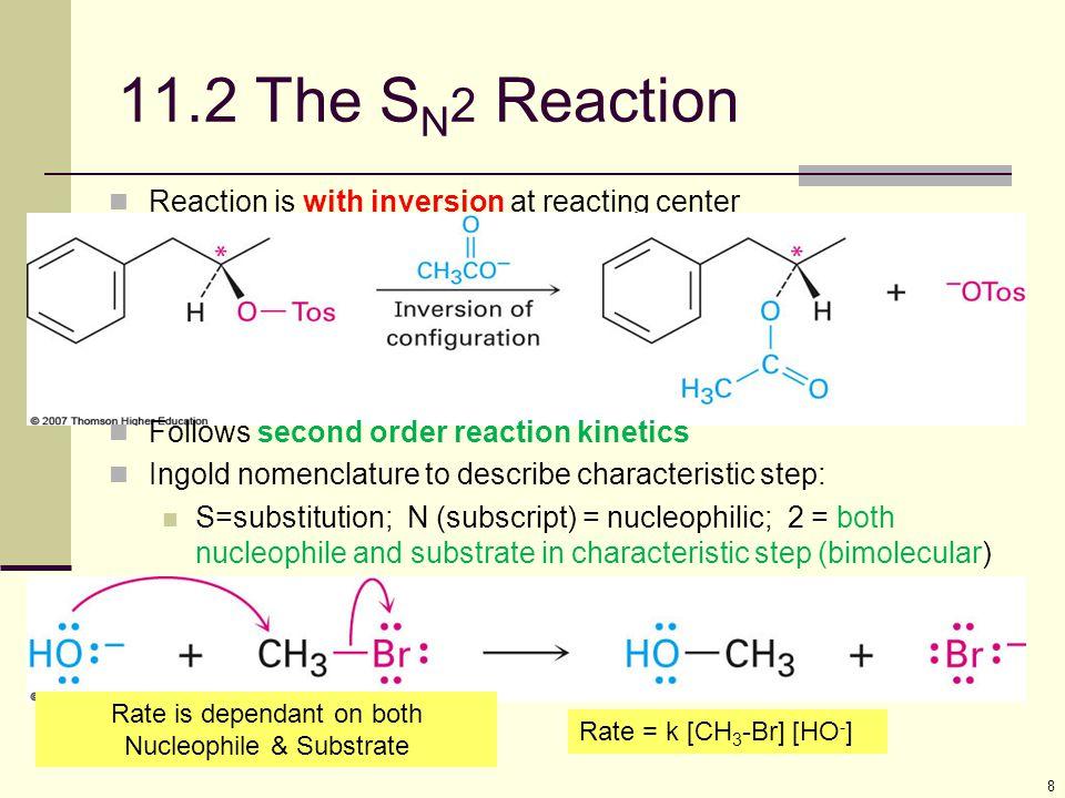 Consider the reaction of (S)-(–)-1- iodo-2-methylbutane to produce (+)-2-methyl-1-butanol.