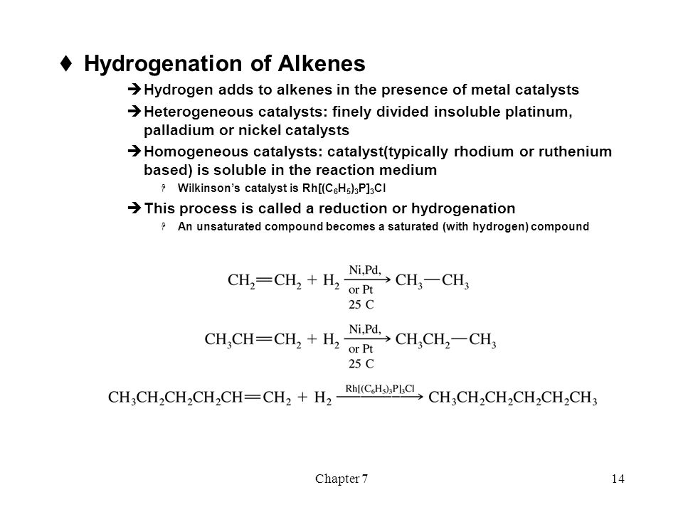 Chapter 715  Synthesis of Alkynes by Elimination Reactions  Alkynes can be obtained by two consecutive dehydrohalogenation reactions of a vicinal dihalide