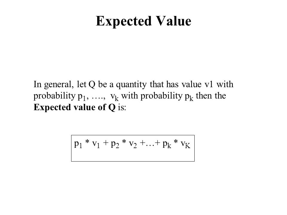 Selection of a Good Attribute: Information Gain Theory If the possible answers v i have probabilities p(v i ), then the information content of the actual answer is given by: I(p(v 1 ), p(v 2 ), …, p(v n )) = p(v 1 )I(v 1 ) + p(v 2 )I(v 2 ) +…+ p(v n )I(v n ) = p(v 1 )log 2 (1/p(v 1 )) + p(v 2 ) log 2 (1/p(v 2 )) +…+ p(v n ) log 2 (1/p(v n )) Examples:  Information content with the fair coin:  Information content with the totally unfair:  Information content with the very unfair: I(1/2,1/2) = 1 I(1,0) = 0 I(1/100,99/100) = 0.08