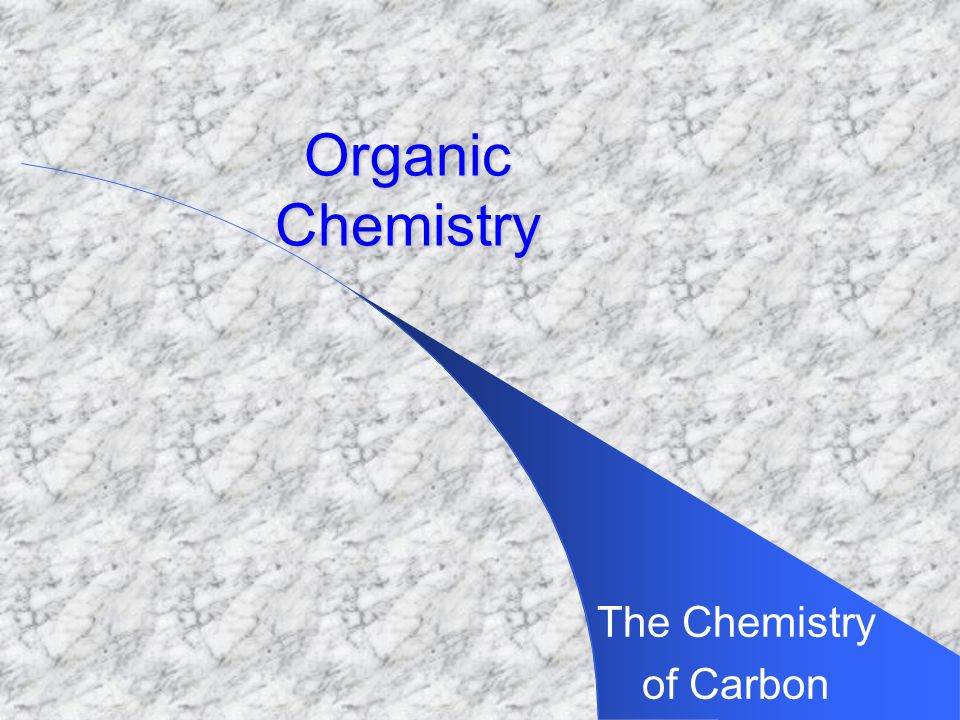 Table of Contents 'Organic Chemistry' Distilling Crude Oil Methane Ethane Propane Butane Pentane Alkanes Alcohols Aldehydes and Ketones Ethers Functional Groups Alkenes & Alkynes Cycloalkanes Benzene Aromatic Hydrocarbons Carboxylic Acids Classes of Organic Compounds Chirality Polymers