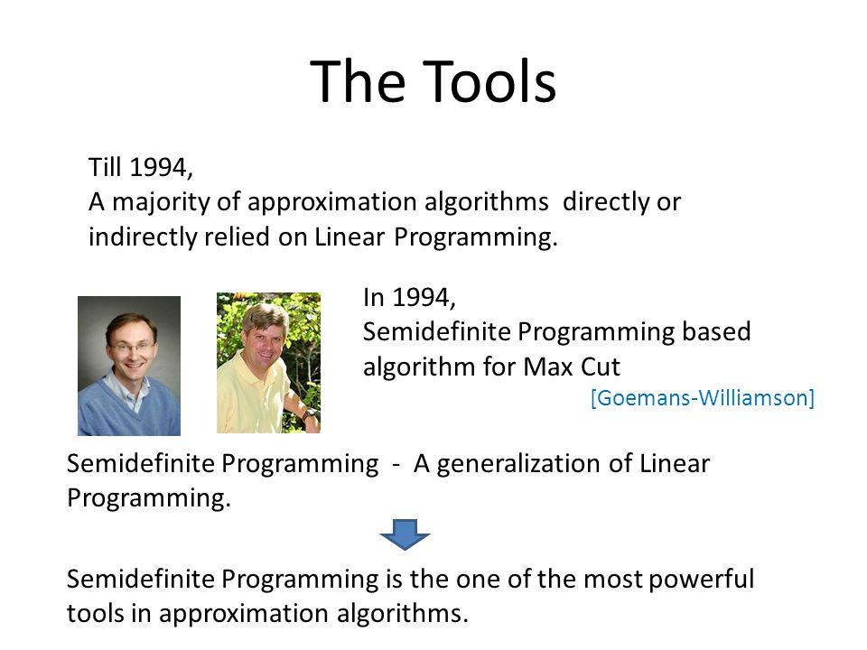 Generic Algorithm for CSPs