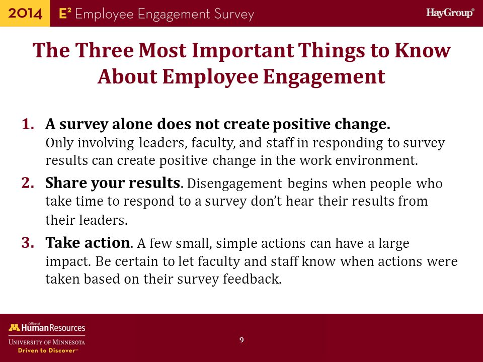 Human Resources Office of 20 This slide can be replaced with the actual report slide Summary of Engagement: Key Drivers and Metrics