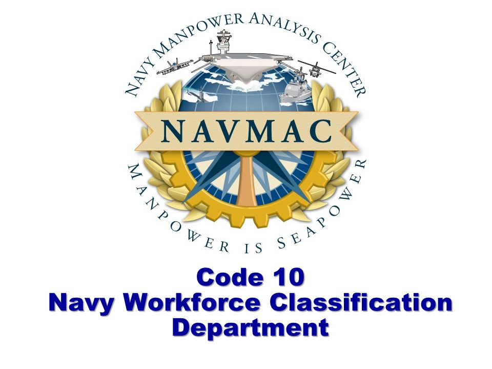 2 Overview Navy Enlisted Occupation Classification System (NEOCS) & Navy Officer Classification System (NOOCS) processes are methods used to identify skills, education, training, experience, and capabilities related to both enlisted and officer personnel.