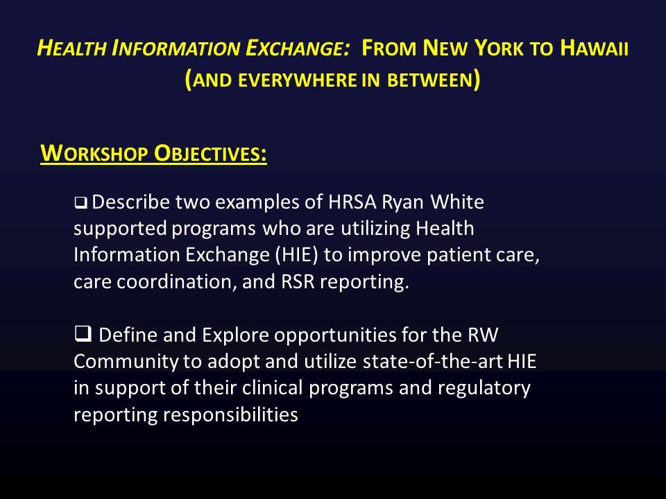 Facilitated by: Don Kyles, Hawai'I AIDS Community Care Team Jesse Thomas, RDE Systems, LLC November 28, 2012